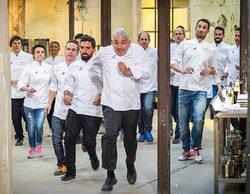 Repesca en 'Top Chef': La batalla por volver