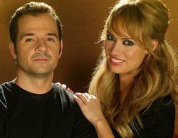 Los usuarios de FormulaTV.com en Twitter: Patricia Conde y Ángel Martín (69%) VS Ana Obregón y Ramón García (31%)