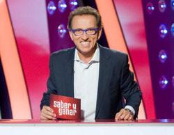 TVE prepara una versión especial de 'Saber y ganar' para la tarde de La 1