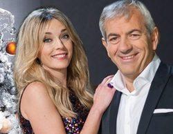 Anna Simón y Carlos Sobera darán las Campanadas 2015 en Antena 3