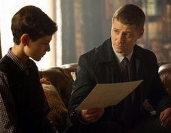 "'Gotham' 1x09 Recap: ""Harvey Dent"""