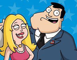 TBS renueva 'American Dad' por una duodécima temporada