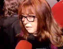 """La madre de Pablo Iglesias habla de su hijo en 'La otra red': """"Le veo estupendo, fuerte y con razón"""""""
