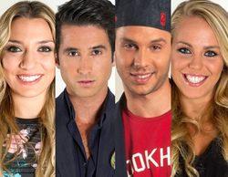 Paula, Luis, Omar o Yolanda: uno de ellos abandona este jueves 'Gran Hermano 15'