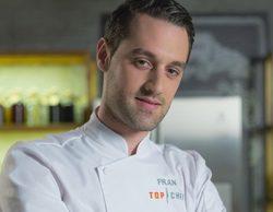 Fran regresa a 'Top Chef' tras alzarse vencedor en la repesca
