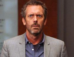 Hugh Laurie regresa a la televisión con la cuarta temporada de 'Veep'