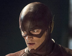 "'The Flash' 1x06 Recap: ""The Flash Is Born"""