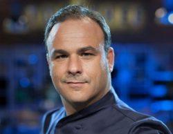 Ángel León, juez de la primera edición de 'Top Chef', galardonado con su segunda estrella Michelín