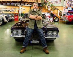 El garaje de 'House of cars' abre sus puertas en Discovery MAX este domingo 23 de noviembre