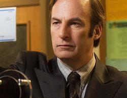 'Better Call Saul', el spin-off de 'Breaking Bad', se estrena el 8 de febrero en Estados Unidos