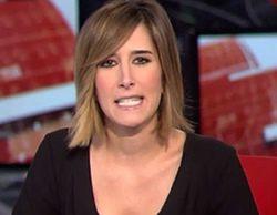 Ane Ibarzabal, nueva presentadora de 'Informativos Telecinco Matinal' tras la marcha de Leticia Iglesias
