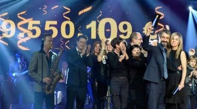 'La Marató' de TV3 vuelve este domingo 14 de diciembre para ... - FórmulaTV