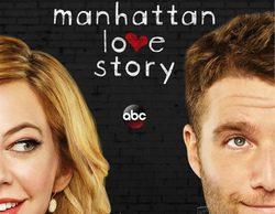 Conoce a los personajes de la serie 'Manhattan Love Story', la nueva comedia romántica de CosmopolitanTV