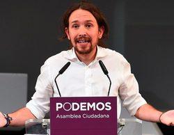 """La contraoferta de Pablo Iglesias a 'Un tiempo nuevo' y el rechazo tajante de Mediaset: """"No vamos a cambiar las condiciones"""""""