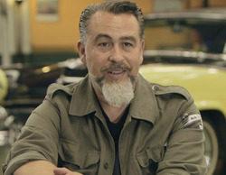 El estreno de 'House of Cars' se salda con un 2,4% y medio millón de espectadores en Discovery MAX