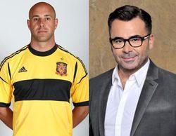El futbolista Pepe Reina será sorprendido por sus entrenadores en 'Hay una cosa que te quiero decir'