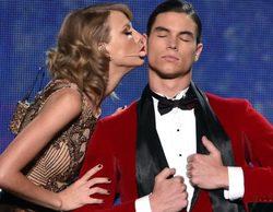 Los 'American Music Awards 2014' bajan 1 millón de espectadores en un año y quedan como la segunda opción de la noche