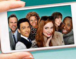 Los episodios grabados y no emitidos de la cancelada 'Selfie' se verán online