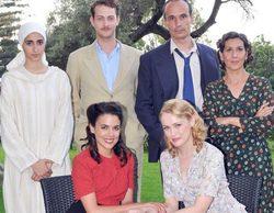 'El tiempo entre costuras', galardonada con cinco premios FyMTI en Buenos Aires