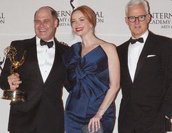 Las ficciones británicas, las más premiadas en los Emmy Internacionales 2014