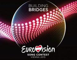 Eurovisión 2015 desvela su logo para su Festival en Viena