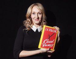Primera imagen de 'The Casual Vacancy', la miniserie basada en el libro de J.K. Rowling