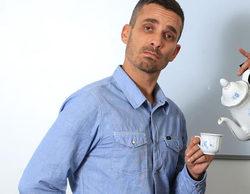 """Damián Mollá: """"¿Qué presentadora española puede hablar perfectamente en inglés y que además sea guapa?"""""""