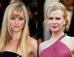 Nicole Kidman y Reese Witherspoon protagonizarán la miniserie 'Big Little Lies'