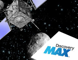 'Sinvergüenzas' (1,4%) en Neox y el especial la 'Misión Rosetta' (1,4%) en Discovery Max se estrenan sin acierto