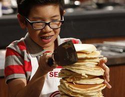 Cosmopolitan TV estrena este domingo la segunda temporada de 'MasterChef Junior USA'