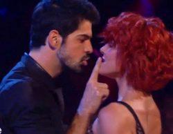 Miguel Ángel Muñoz se queda a las puertas de la final del '¡Mira quién baila!' francés