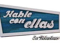 'Hable con ellas' regresa el próximo 3 de diciembre a Telecinco