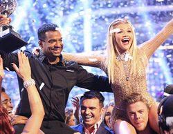 'Dancing with the Stars' se despide con máximo de temporada