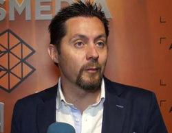 """Ramón Campos ('Refugiados'): """"Si el modelo de coproducción se implanta en España, podremos hacer series más arriesgadas"""""""