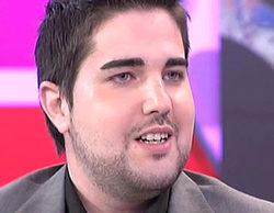Dámaso Angulo ('GH12'), despedido de su trabajo tras acudir a 'Sálvame' para hablar de El Pequeño Nicolás