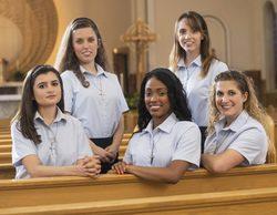 Así es 'The Sisterhood: Becoming Nuns', el nuevo reality sobre cinco jóvenes monjas en un convento
