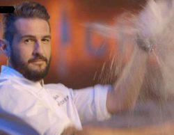 """Las reacciones tras la expulsión de Peña, """"el chef del buen rollo"""" de 'Top chef': """"¡Chacho, os quiero mazo!"""""""