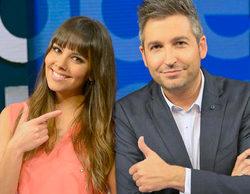 Cristina Pedroche y Frank Blanco darán las campanadas en laSexta