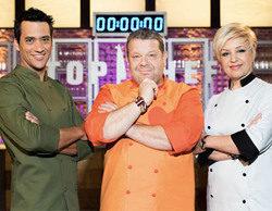 Antena 3 renueva 'Top Chef' por una tercera temporada