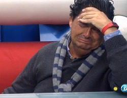 """Mercedes Milá a la mujer de Fran ('GH15'): """"¿Cómo se puede ser tan mala? ¿Cómo se puede ser tan falsa?"""""""