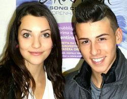 Michele Perniola y Anita Simoncini representarán a San Marino en Eurovisión 2015