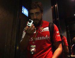 "Fernando Alonso protagoniza ""Mi última carrera en Ferrari"", un documental que laSexta estrena este fin de semana"