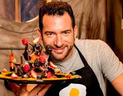 Canal Cocina estrena 'Chocolateando' el 1 de diciembre con el maestro chocolatero David Pallàs