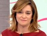 """Toñi Moreno se despide 'T con T' entre lágrimas: """"No será porque no lo hemos intentado. Hemos hecho de todo para agradaros"""""""