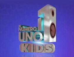 Tras dos ediciones de éxito, 'El Número Uno' se convierte en 'El Número Uno Kids'