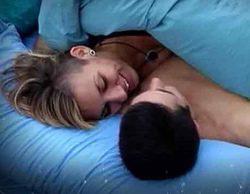 'Gran hermano 15': Paula 'tetraloca' tras su beso con Luis y Azahara triste por su novio