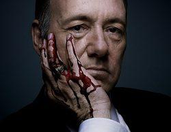 La tercera temporada de 'House of Cards' llega a Netflix el 27 de febrero