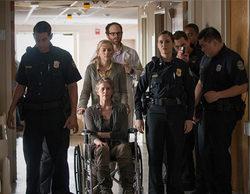 "'The Walking Dead' 5x08 Recap: ""Coda"""