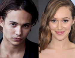 Frank Dillane y Alycia Debnam Carey podrían ser los protagonistas del spin off de 'The Walking Dead'