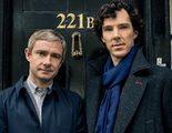 La tercera temporada de 'Sherlock' llega a Neox con un discreto 1,6%